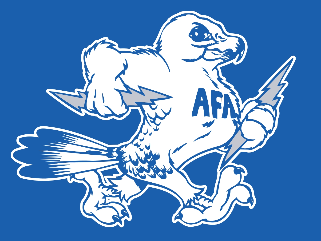 Click each preview to download the full-size imageUsafa Falcons Logo