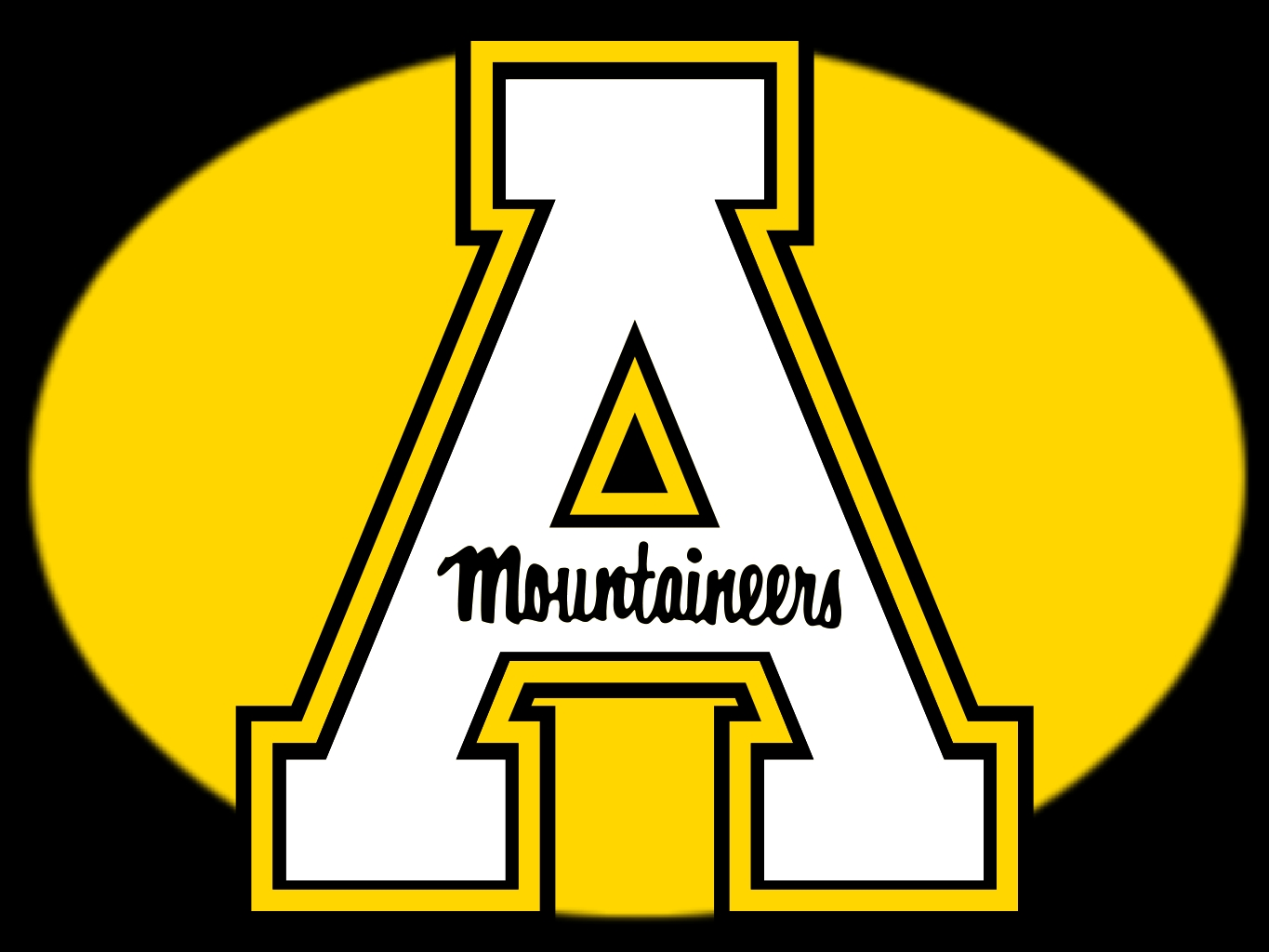 Appalachian State Logo Pictures