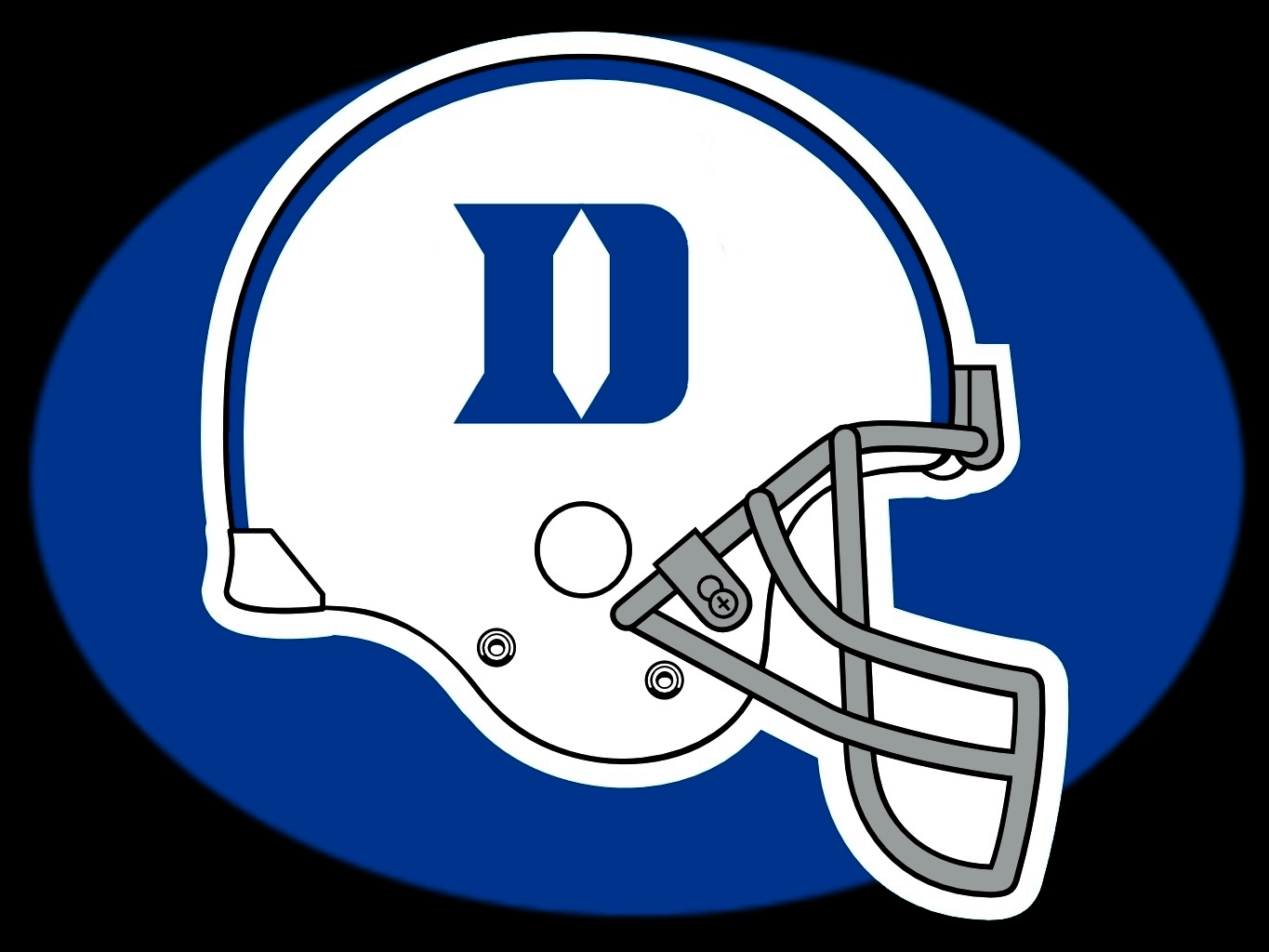 Duke Blue Devils. Click each