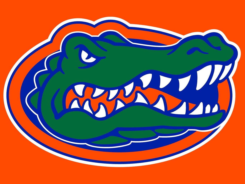 Image of the Florida Gators logo.